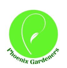 Phoenix Gardeners logo